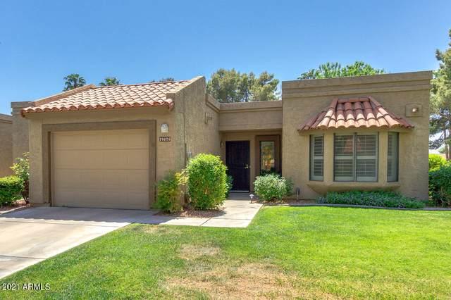 19076 N 97TH Lane, Peoria, AZ 85382 (MLS #6222791) :: Yost Realty Group at RE/MAX Casa Grande
