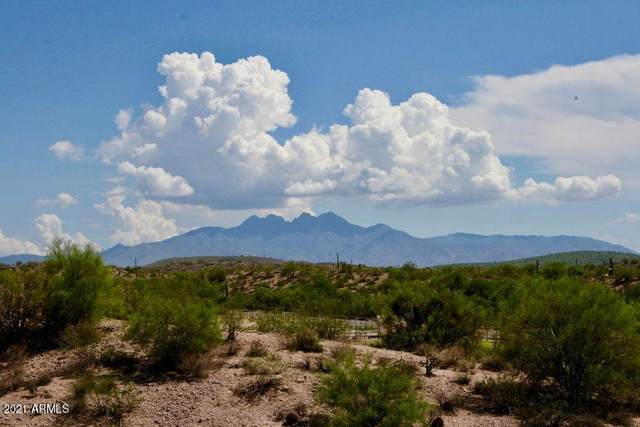 00000 N Boot Hill K Parkway, Fort McDowell, AZ 85264 (MLS #6222793) :: Sheli Stoddart Team | M.A.Z. Realty Professionals