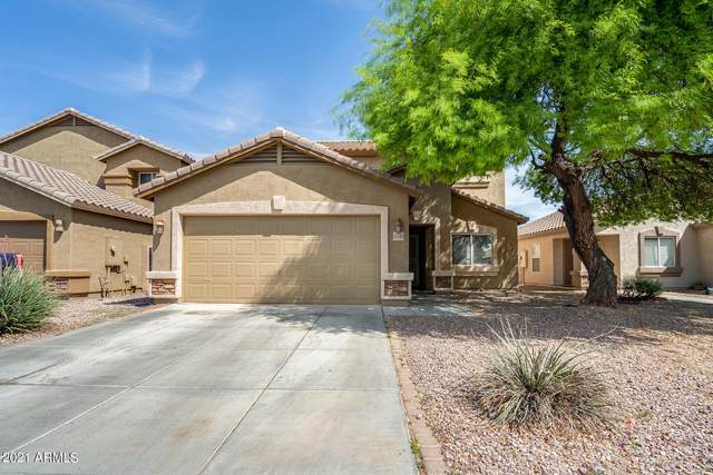 11544 W Green Drive, Youngtown, AZ 85363 (MLS #6222800) :: The Riddle Group