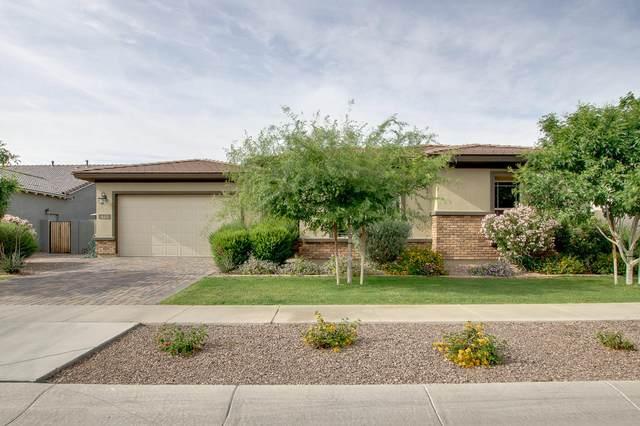 7154 E Peralta Circle, Mesa, AZ 85212 (MLS #6222805) :: Balboa Realty