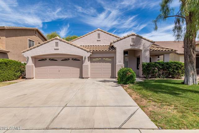 3946 E Remington Drive, Gilbert, AZ 85297 (MLS #6222807) :: Balboa Realty