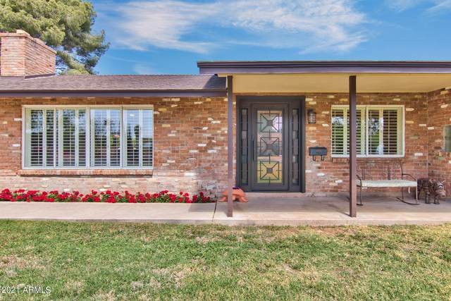 4002 E Elm Street, Phoenix, AZ 85018 (MLS #6222808) :: My Home Group