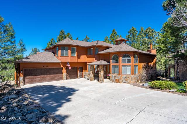 4501 N Doral Way, Flagstaff, AZ 86004 (MLS #6222809) :: Yost Realty Group at RE/MAX Casa Grande