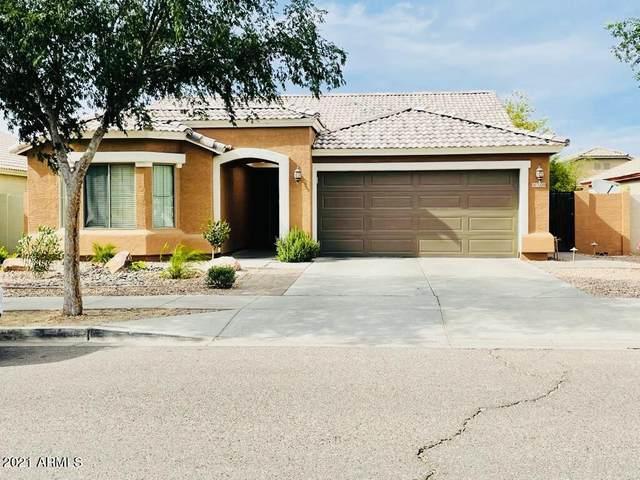 7320 W Florence Avenue, Phoenix, AZ 85043 (MLS #6222811) :: Hurtado Homes Group