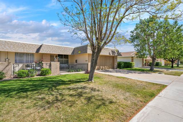9618 W Greenhurst Drive, Sun City, AZ 85351 (MLS #6222813) :: My Home Group