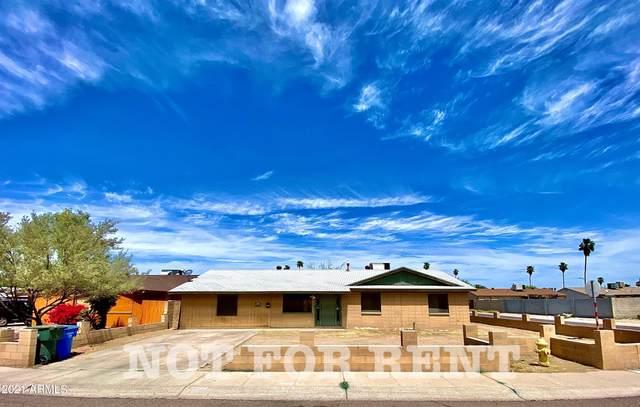5602 W Granada Road, Phoenix, AZ 85035 (MLS #6222818) :: Yost Realty Group at RE/MAX Casa Grande