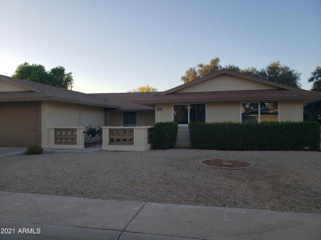 10324 W Wininger Circle, Sun City, AZ 85351 (MLS #6222831) :: Balboa Realty