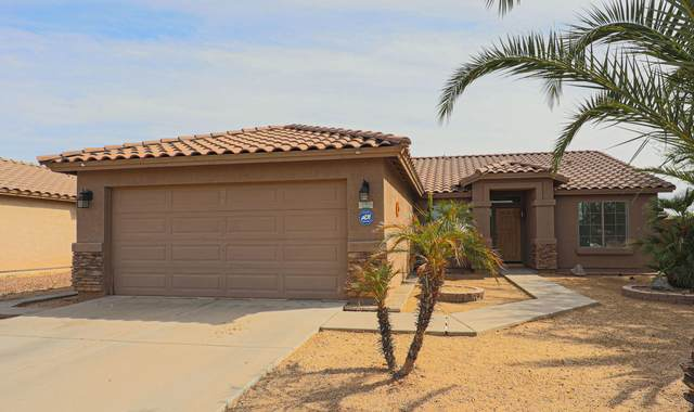 10305 E Dragoon Avenue, Mesa, AZ 85208 (MLS #6222834) :: My Home Group