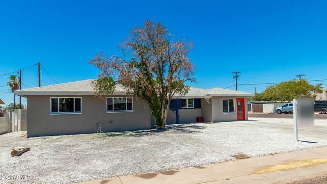 3642 N 50TH Avenue, Phoenix, AZ 85031 (MLS #6222838) :: Yost Realty Group at RE/MAX Casa Grande