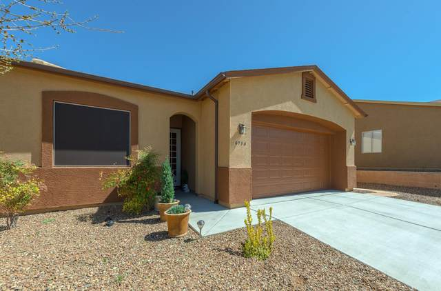 6756 E Hetley Place #5, Prescott Valley, AZ 86314 (MLS #6222842) :: The Riddle Group