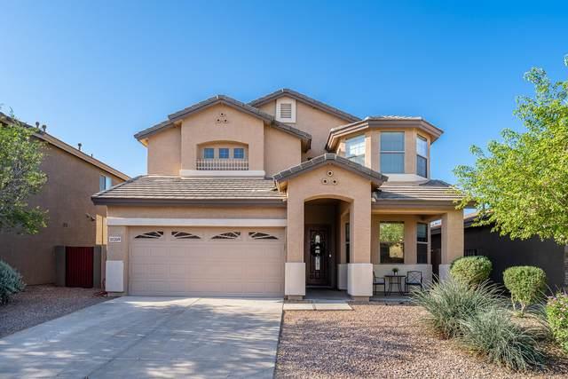 10269 W Los Gatos Drive, Peoria, AZ 85383 (MLS #6222843) :: Balboa Realty