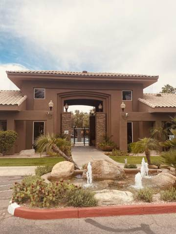 7009 E Acoma Drive #1101, Scottsdale, AZ 85254 (MLS #6222856) :: ASAP Realty
