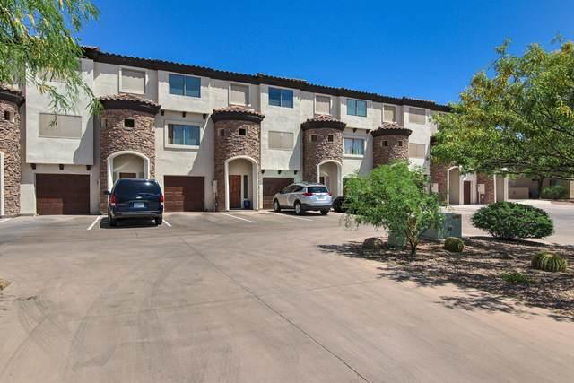 11652 N Saguaro Boulevard #3, Fountain Hills, AZ 85268 (MLS #6222857) :: TIBBS Realty