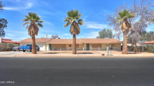 1119 N Lehmberg Avenue, Casa Grande, AZ 85122 (MLS #6222858) :: The Riddle Group