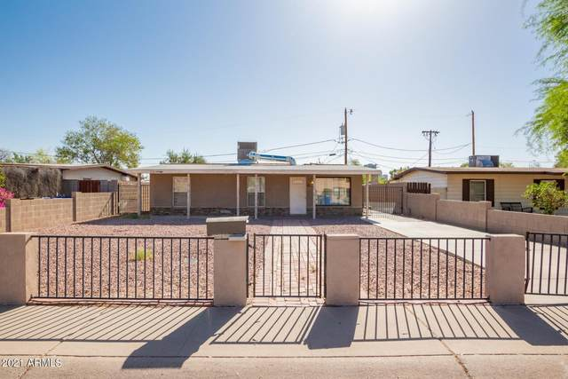 315 S Beck Avenue, Tempe, AZ 85281 (MLS #6222861) :: John Hogen | Realty ONE Group