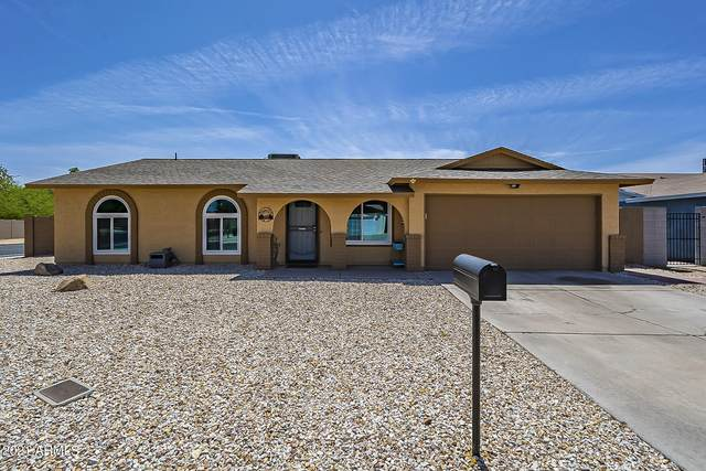 4701 W Charleston Avenue, Glendale, AZ 85308 (MLS #6222867) :: Kepple Real Estate Group