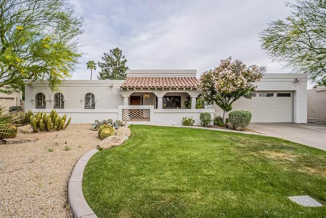 8261 E Quarterhorse Trail, Scottsdale, AZ 85258 (MLS #6222868) :: Yost Realty Group at RE/MAX Casa Grande