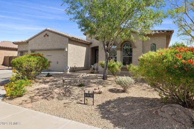 9287 W Alyssa Lane, Peoria, AZ 85383 (MLS #6222869) :: Balboa Realty