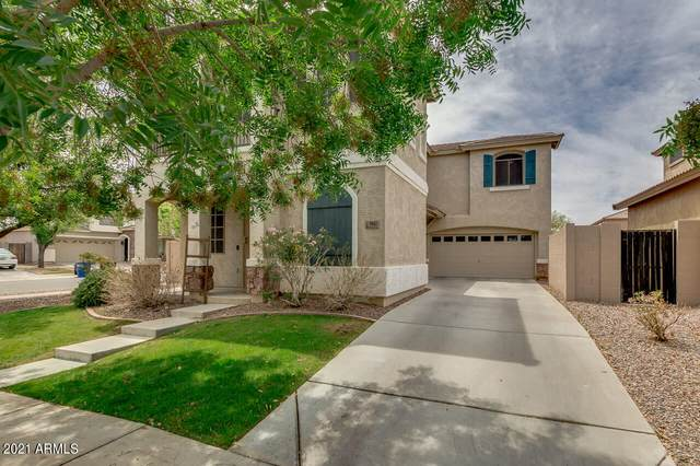3942 S Mandarin Way, Gilbert, AZ 85297 (MLS #6222876) :: Balboa Realty