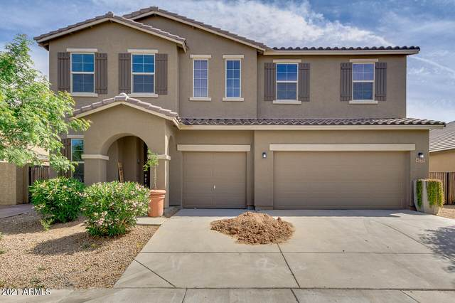 4225 W Magdalena Lane, Laveen, AZ 85339 (#6222881) :: AZ Power Team