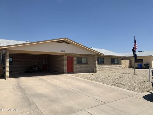 4742 W Beverly Lane, Glendale, AZ 85306 (MLS #6222890) :: Long Realty West Valley
