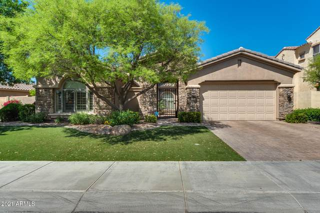 2302 N 156TH Drive, Goodyear, AZ 85395 (MLS #6222897) :: Balboa Realty
