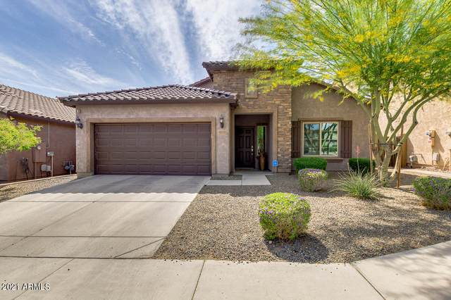 26728 N 14TH Lane, Phoenix, AZ 85085 (MLS #6222901) :: The Property Partners at eXp Realty