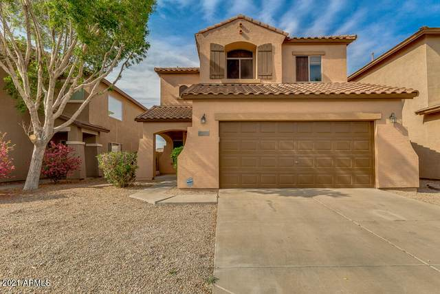 9118 E Boise Street, Mesa, AZ 85207 (MLS #6222903) :: Yost Realty Group at RE/MAX Casa Grande