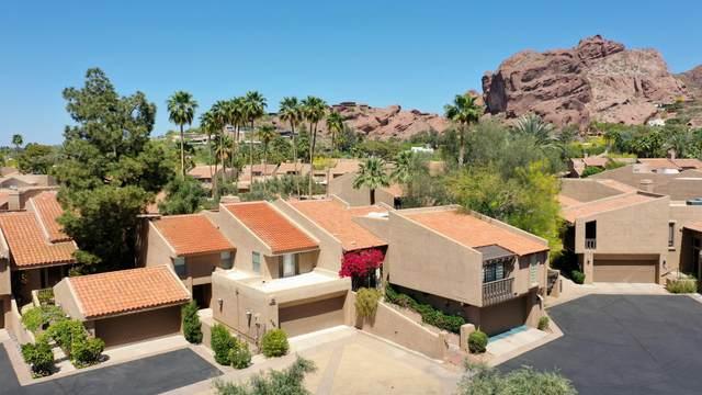 4434 E Camelback Road #134, Phoenix, AZ 85018 (MLS #6222904) :: neXGen Real Estate