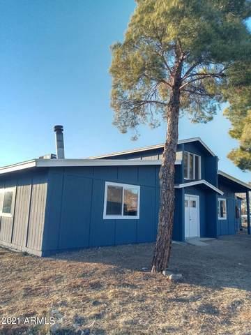 2078 N Long Rifle Road, Camp Verde, AZ 86322 (MLS #6222905) :: Nate Martinez Team