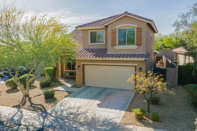 2220 W River Rock Trail, Anthem, AZ 85086 (MLS #6222920) :: Maison DeBlanc Real Estate