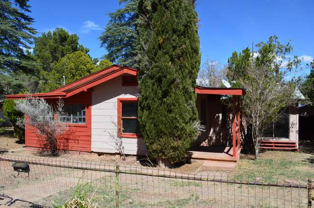 308 Mill Road #310, Bisbee, AZ 85603 (#6222931) :: The Josh Berkley Team