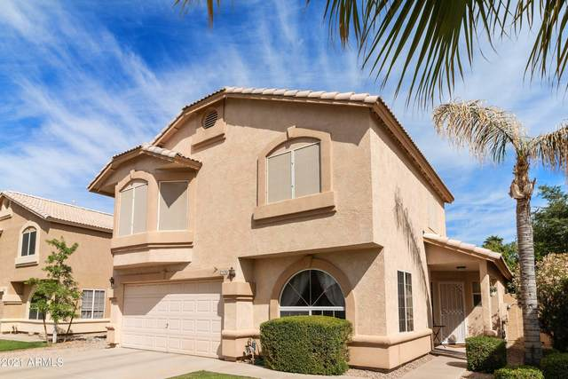 7530 E Natal Avenue, Mesa, AZ 85209 (MLS #6222932) :: Balboa Realty