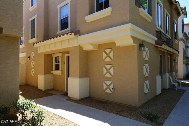 160 W Tremaine Court, Gilbert, AZ 85233 (MLS #6222934) :: Balboa Realty
