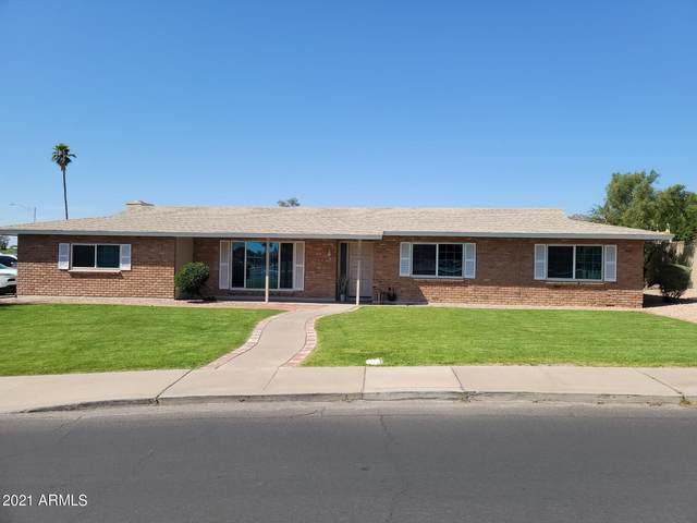 2230 E Lincoln Drive, Phoenix, AZ 85016 (MLS #6222951) :: Yost Realty Group at RE/MAX Casa Grande
