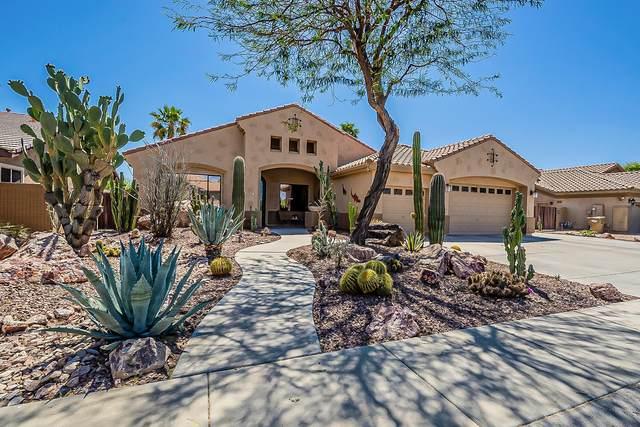 7927 W Sands Drive, Peoria, AZ 85383 (MLS #6222959) :: Balboa Realty