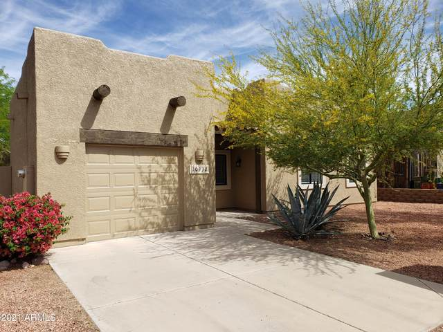 10332 E Fortuna Avenue, Gold Canyon, AZ 85118 (MLS #6222965) :: Yost Realty Group at RE/MAX Casa Grande