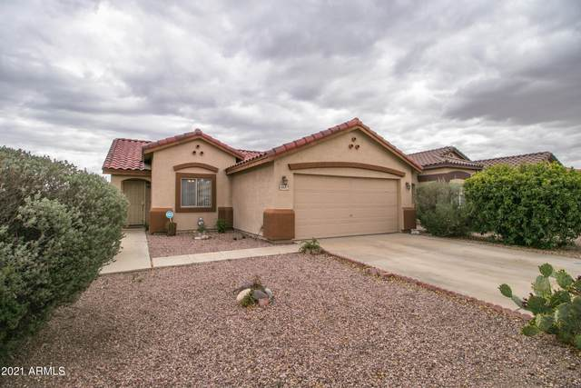 13657 W Fargo Drive, Surprise, AZ 85374 (MLS #6222972) :: Yost Realty Group at RE/MAX Casa Grande