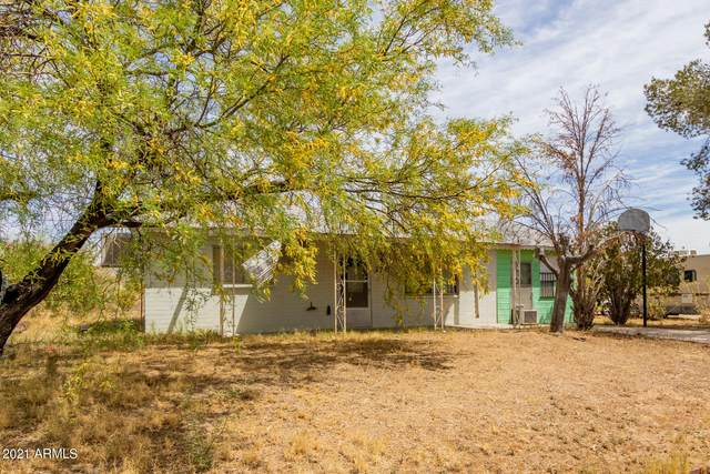 372 Peretz Circle, Morristown, AZ 85342 (MLS #6222973) :: The Property Partners at eXp Realty