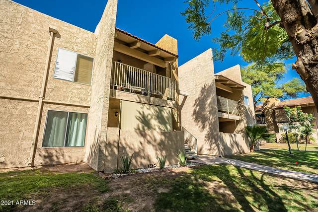 5525 E Thomas Road F5, Phoenix, AZ 85018 (MLS #6222979) :: TIBBS Realty
