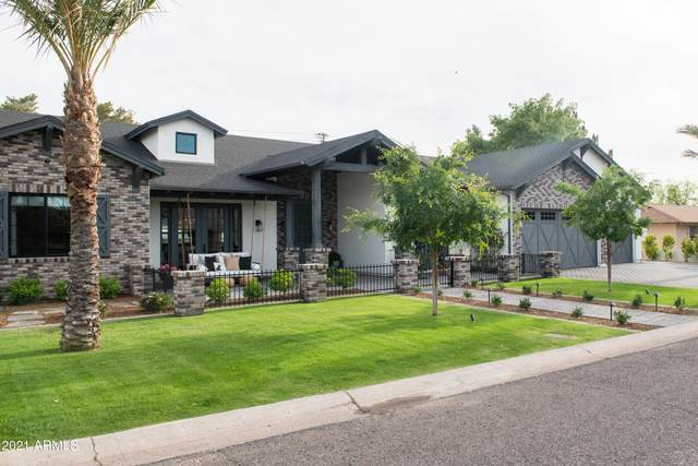 3739 E Hazelwood Street, Phoenix, AZ 85018 (MLS #6222982) :: Yost Realty Group at RE/MAX Casa Grande