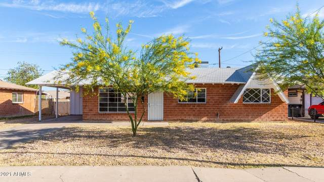 4214 W Claremont Street, Phoenix, AZ 85019 (MLS #6222984) :: Klaus Team Real Estate Solutions