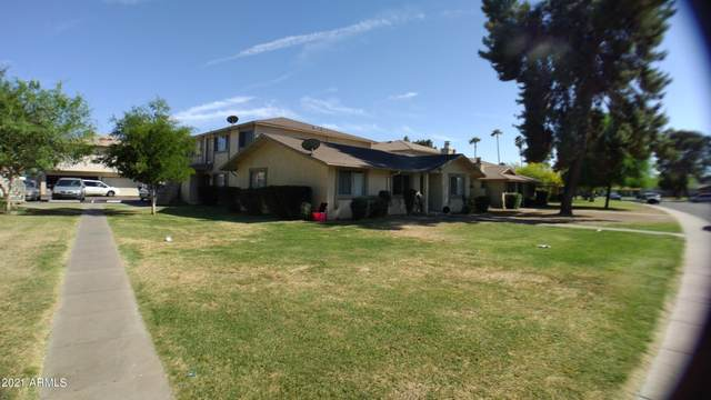 8119 N 33RD Drive N, Phoenix, AZ 85051 (MLS #6222999) :: Synergy Real Estate Partners
