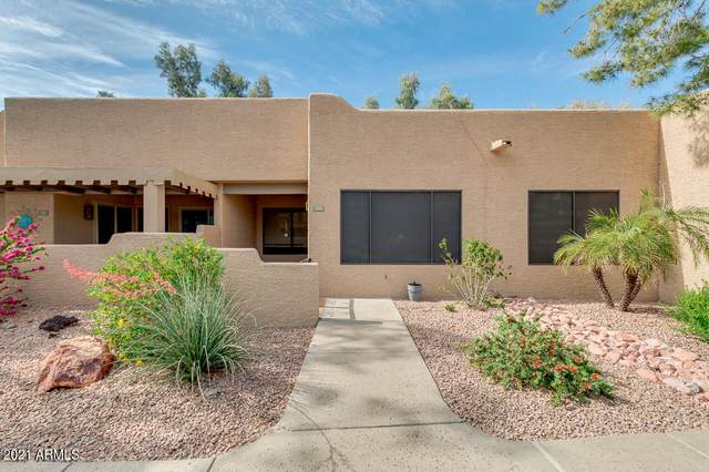 14300 W Bell Road #450, Surprise, AZ 85374 (MLS #6223002) :: My Home Group
