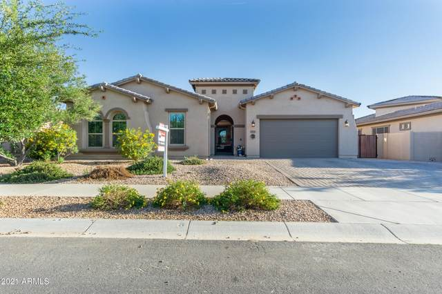 21479 E Pecan Lane, Queen Creek, AZ 85142 (MLS #6223005) :: Yost Realty Group at RE/MAX Casa Grande