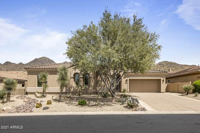 11404 E Autumn Sage Drive, Scottsdale, AZ 85255 (MLS #6223009) :: Yost Realty Group at RE/MAX Casa Grande