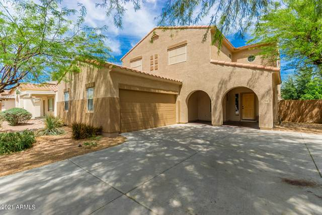1294 E Boston Street, Gilbert, AZ 85295 (MLS #6223019) :: The Luna Team