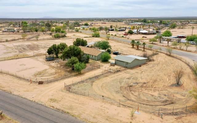 32585 W Trading Post Road, Maricopa, AZ 85138 (MLS #6223022) :: John Hogen | Realty ONE Group