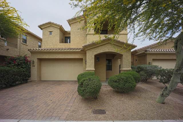 2394 N 142ND Avenue, Goodyear, AZ 85395 (MLS #6223023) :: John Hogen | Realty ONE Group