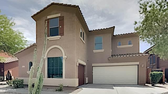 8613 W Quail Track Drive, Peoria, AZ 85383 (MLS #6223024) :: Power Realty Group Model Home Center